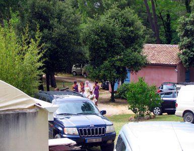 mariage grande villa provence
