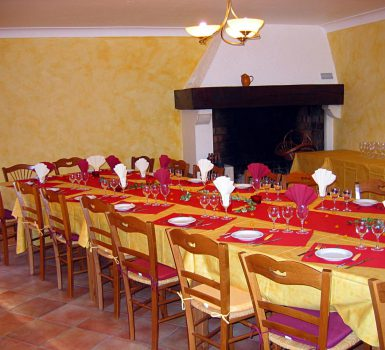 Evenements grande villa Provence