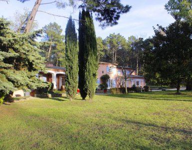grande villa provence