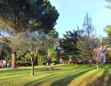 domaine grande villa provence